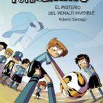 leer FUTBOLISIMOS 7 : EL MISTERIO DEL PENALTI INVISIBLE gratis online