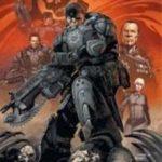 leer GEARS OF WARS 4: SECRETOS INCONFESABLES gratis online