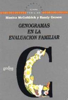 leer GENOGRAMAS EN LA EVALUACION FAMILIAR gratis online