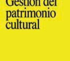 leer GESTION DEL PATRIMONIO CULTURAL gratis online