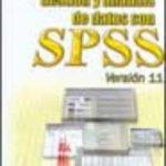 leer GESTION Y ANALISIS DE DATOS CON SPSS VERSION 11 gratis online