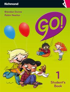 leer GO! 1º EDUCACION PRIMARIA STUDENT S PACK gratis online