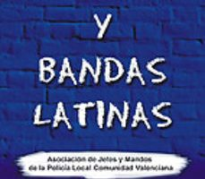 leer GRAFITIS Y BANDAS LATINAS gratis online