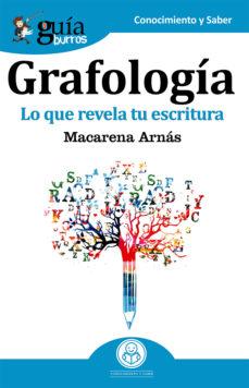 leer GRAFOLOGIA gratis online
