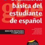 leer GRAMATICA BASICA DEL ESTUDIANTE DE ESPAÃ'OL gratis online