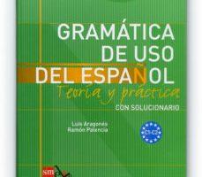 leer GRAMATICA DE USO NIVEL C1-C2 gratis online