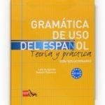 leer GRAMATICA DEL USO DEL ESPAÃ'OL A1-A2 gratis online