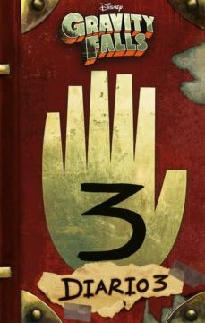 leer GRAVITY FALLS. DIARIO 3 gratis online