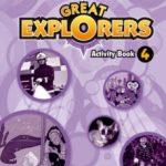 leer GREAT EXPLORERS 4 AB gratis online