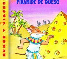 leer GS 17: EL MISTERIO DE LA PIRAMIDE DE QUESO gratis online