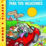 leer GS 28: LOS MEJORES JUEGOS PARA TUS VACACIONES gratis online