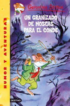 leer GS 38: UN GRANIZADO DE MOSCAS PARA EL CONDE gratis online