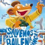 leer GS 40: Â¡SALVEMOS A LA BALLENA BLANCA! gratis online