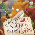 leer GS 67: LA MAGICA NOCHE DE LOS ELFOS gratis online