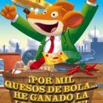 leer GS32 :POR MIL QUESOS DE BOLA HE GANADO LA LOCOMOTORA gratis online