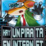 leer GS74. HAY UN PIRATA EN INTERNET gratis online