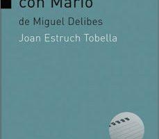 leer GUIA DE LECTURA CINCO HORAS CON MARIO DE MIGUEL DELIBES gratis online
