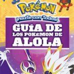 leer GUIA DE LOS POKEMON DE ALOLA gratis online