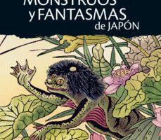 leer GUIA DE MONSTRUOS Y FANTASMAS DE JAPON gratis online