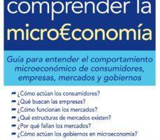 leer GUIA PARA COMPRENDER LA MICROECONOMIA gratis online