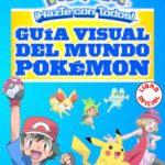 leer GUIA VISUAL DEL MUNDO POKEMON gratis online