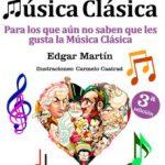 leer GUIABURROS MUSICA CLASICA: PARA LOS QUE AUN NO SABEN QUE LES GUSTA LA MUSICA CLASICA gratis online