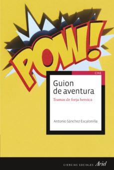 leer GUION DE AVENTURA gratis online