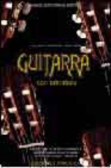 leer GUITARRA CON TABLATURA gratis online
