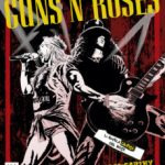 leer GUNS N ROSES LA NOVELA GRAFICA DEL ROCK gratis online