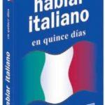leer HABLAR ITALIANO EN 15 DIAS gratis online