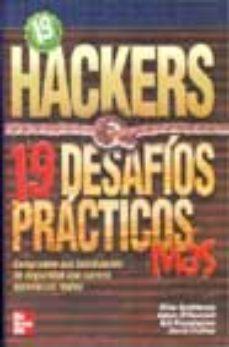 leer HACKERS: 19 DESAFIOS PRACTICOS MAS gratis online