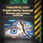 leer HACKING CON INGENIERIA SOCIAL: TECNICAS PARA HACKEAR HUMANOS gratis online