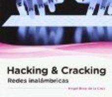 leer HACKING & CRACKING: REDES INALAMBRICAS gratis online