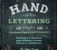 leer HAND LETTERING (DIBUJAR A MANO LETRAS Y ALFABETOS) gratis online