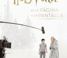 leer HARRY POTTER: DE LA PAGINA A LA PANTALLA: EL VIAJE CINEMATOGRAFICO COMPLETO gratis online