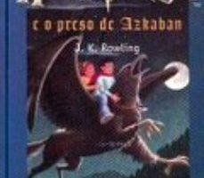 leer HARRY POTTER E O PRESO DE AZKABAN gratis online
