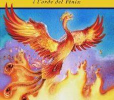 leer HARRY POTTER I L ORDRE DEL FENIX gratis online