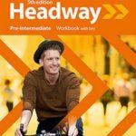 leer HEADWAY PRE-INTERMEDIATE WORKBOOK WITH KEY gratis online