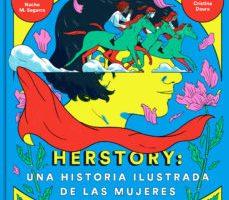 leer HERSTORY: UNA HISTORIA ILUSTRADA DE LAS MUJERES gratis online