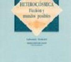 leer HETEROCOSMICA: FICCION Y MUNDOS POSIBLES gratis online