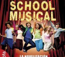 leer HIGH SCHOOL MUSICAL. NOVELIZACION gratis online