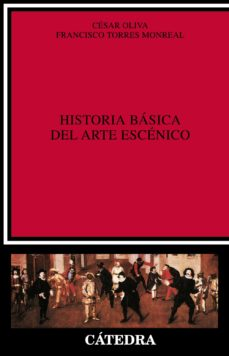 leer HISTORIA BASICA DEL ARTE ESCENICO gratis online