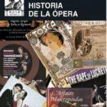 leer HISTORIA DE LA OPERA gratis online