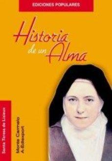 leer HISTORIA DE UN ALMA gratis online