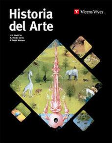leer HISTORIA DEL ARTE 2º BACHILLERATO. AULA 3D gratis online