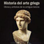 leer HISTORIA DEL ARTE GRIEGO gratis online