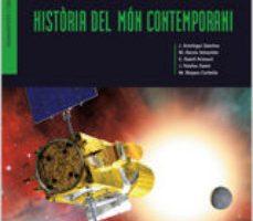 leer HISTORIA DEL MON CONTEMPORANI 1 BATXILLERAT gratis online