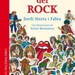 leer HISTORIA DEL ROCK: LA HISTORIA QUE CAMBIO EL MUNDO gratis online