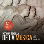 leer HISTORIA SENCILLA DE LA MUSICA gratis online