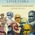 leer HISTORIA TORCIDA DE LA LITERATURA gratis online